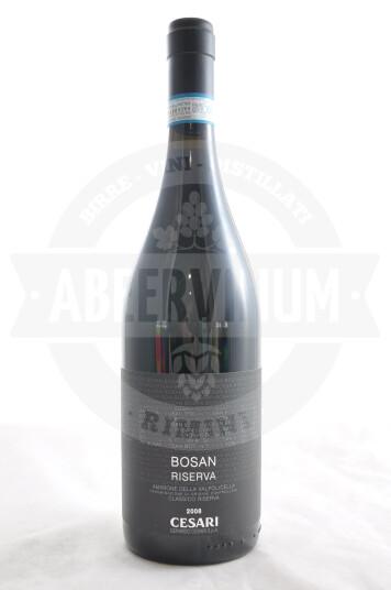 Vino Amarone della Valpolicella Classico Riserva Bosan 2008 - Cesari