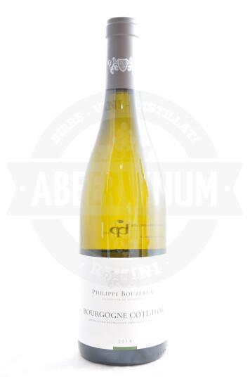 Vino Francese Bourgogne-Côte d'Or 2018 - Philippe Bouzereau