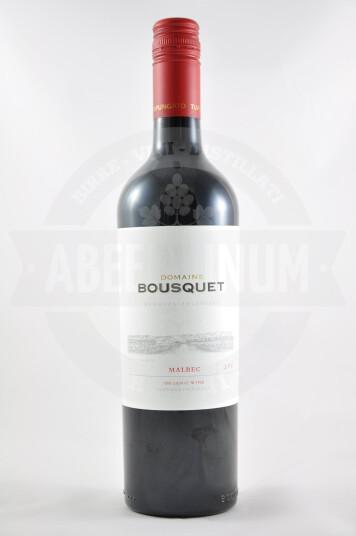 Vino Argentino Malbec 2016 - Domaine Bousquet