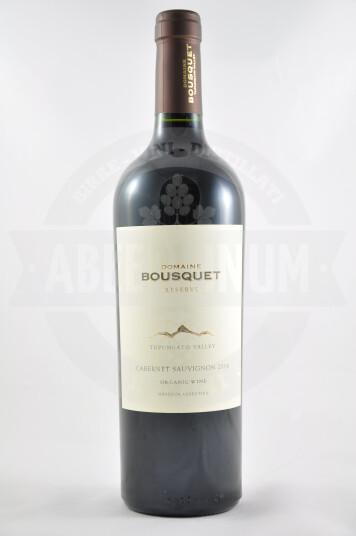 Vino Argentino Cabernet Sauvignon Reserve 2014 - Domaine Bousquet