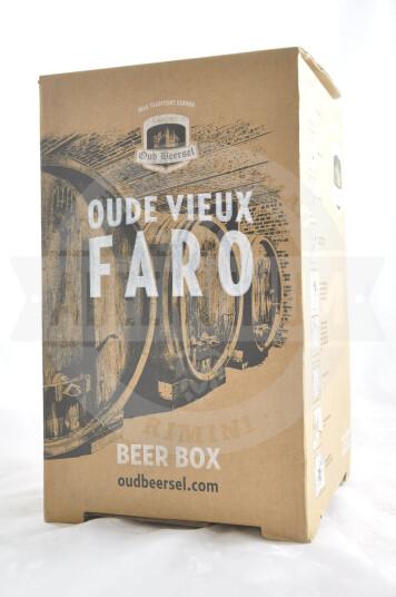 Beer Box Oud Beersel Oude Vieux Faro 3,1l