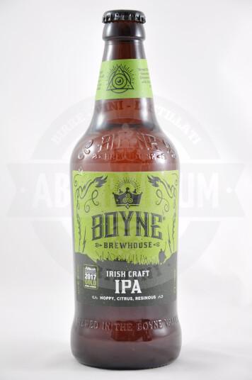 Birra Boyne IPA 50cl