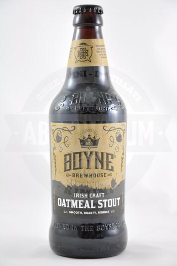 Birra Boyne Oatmeal Stout 50cl