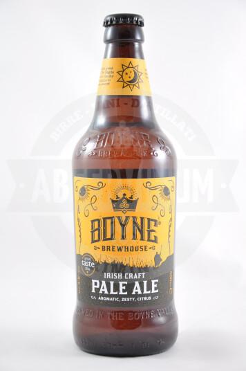 Birra Boyne Pale Ale 50cl
