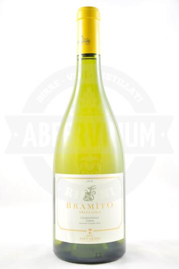 Vino Bramìto della Sala Chardonnay Umbria IGT 2018 - Castello della Sala, Antinori