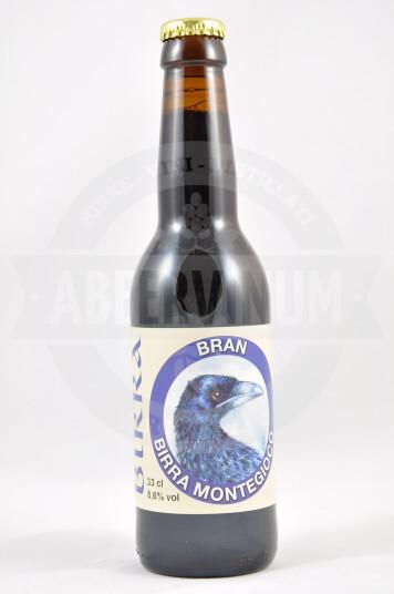 Birra Montegioco Bran 33cl