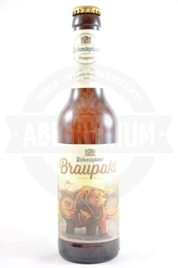 Birra Braupakt 33cl