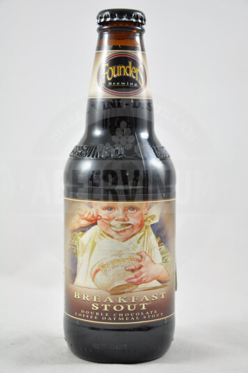Birra Founders Breakfast Stout 35,5cl