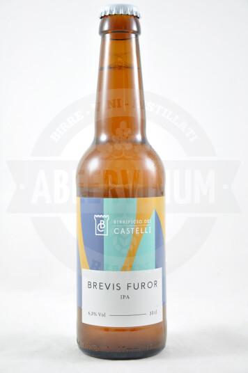 Birra Brevis Furor 33cl