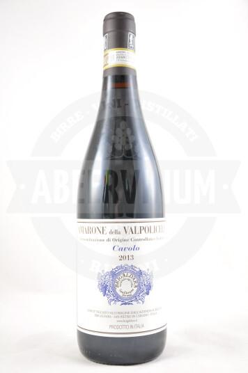 Vino Amarone della Valpolicella DOCG Cavolo 2013 - Brigaldara