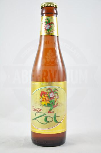 Birra De Halvemann Brugse Zot 33cl