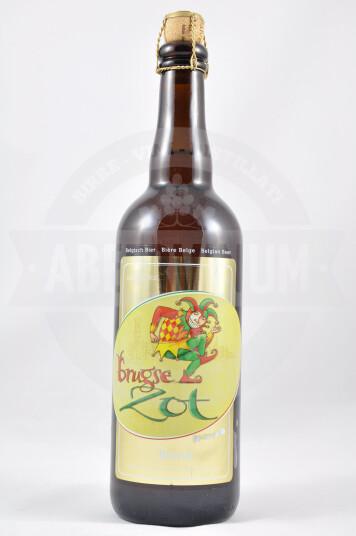 Birra Brugse Zot 75cl