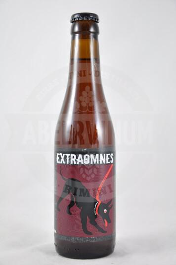 Birra Extraomnes Bière De Garde 33cl