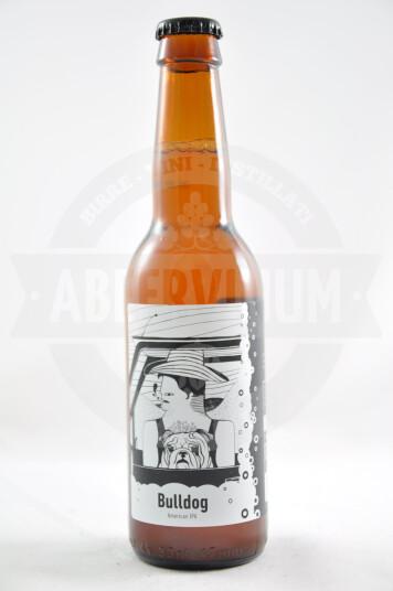 Birra Bulldog American IPA 33cl