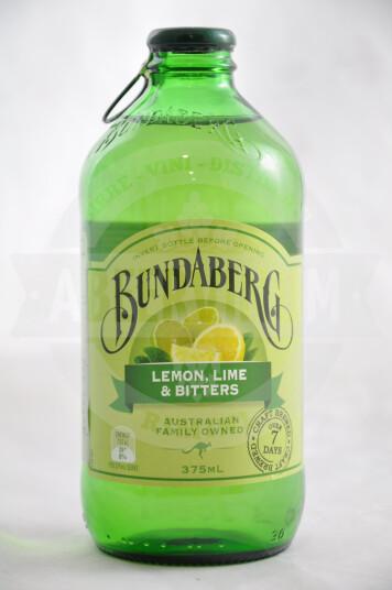 Bundaberg Lemon,Lime & Bitters 37.5cl