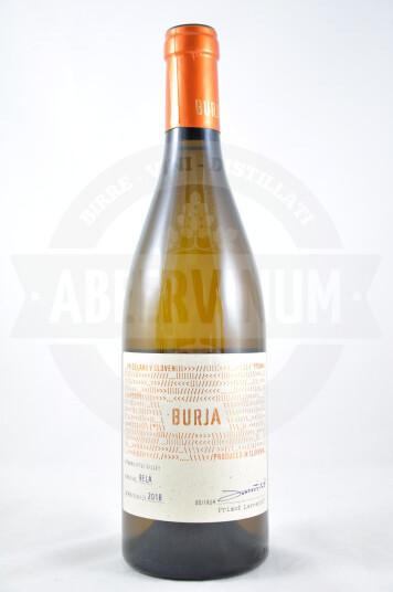 Vino Sloveno Burja Bela 2018 - Tenuta Burja