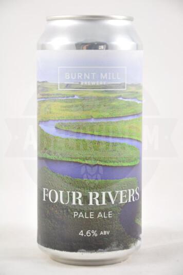 Birra Four Rivers 44cl
