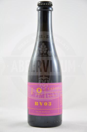 Birra Cantina BV03 37,5cl