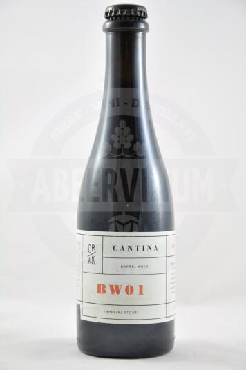 Birra Cantina BW01 37,5cl