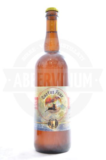 Birra Lariano Cactus Pear 75cl