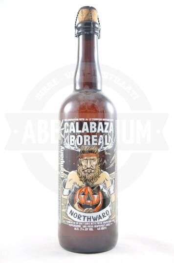 Birra Calabaza Boreal 75cl