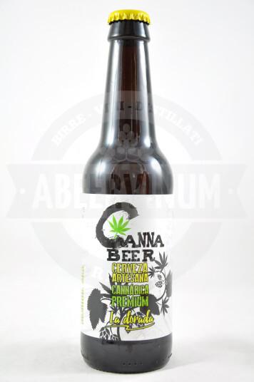 Birra La Dorada 33cl
