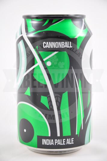 Birra Cannonball 33cl