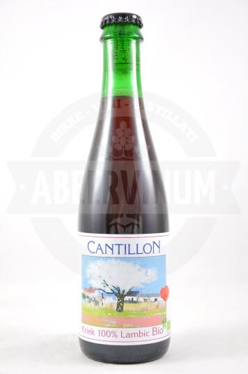 Birra Cantillon Kriek 100% Lambic Bio 37.5cl