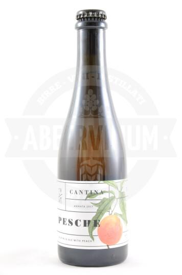Birra Cantina Pesche 37.5cl