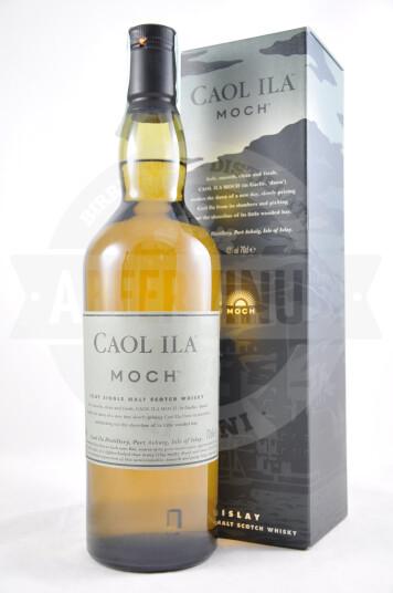 Whisky Moch - Caol Ila 70cl