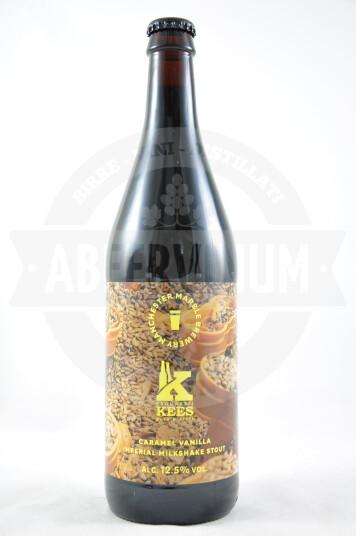 Birra Caramel Vanilla Imperial Milkshake Stout 66cl