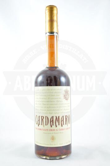 Amaro Cardamaro 75cl
