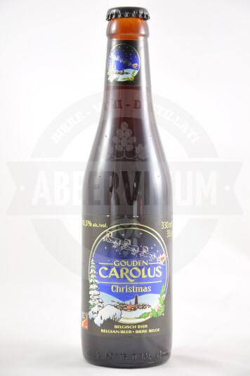 Birra Gouden Carolus Christmas 33cl