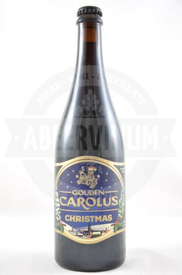 Birra Gouden Carolus Christmas 75 cl