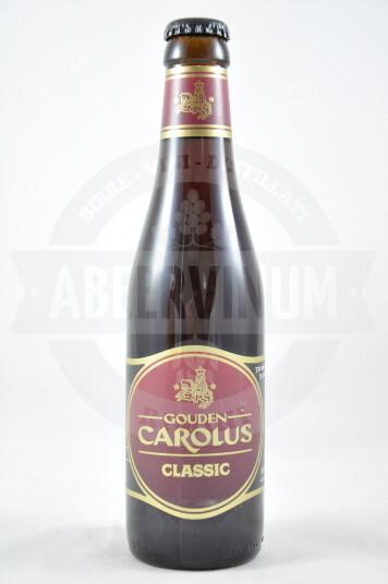 Birra Gouden Carolus Classic 33cl