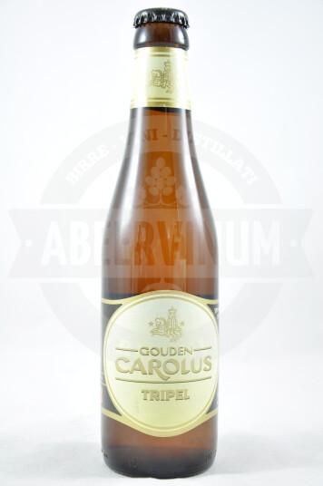 Birra Gouden Carolus Tripel 33cl