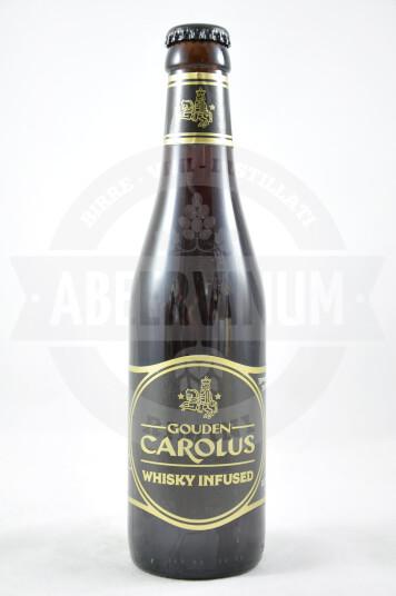 Birra Gouden Carolus Cuvèe Van De Keizer Whisky Infused 33cl