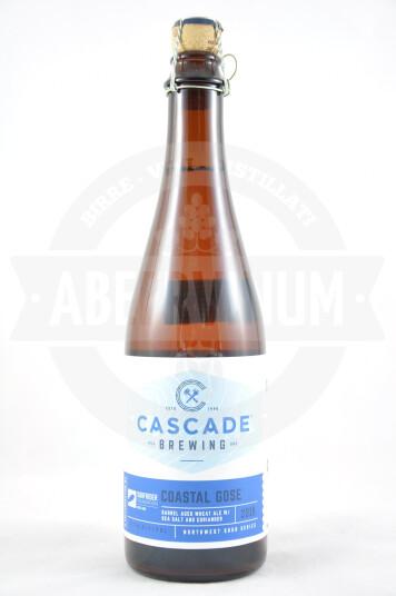 Birra Cascade Coastal Gose 2018 50cl