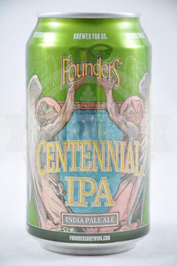 Birra Founders Centennial ipa 35,5cl