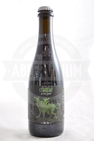 Birra Cà del Brado Cerbero (Green Label) 37.5cl