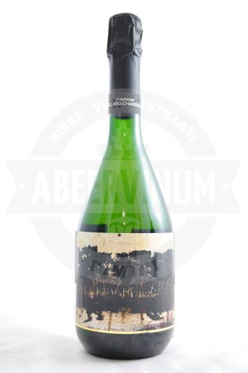 Vino Francese Champagne Les Trois Cepages Dosage Zero - Collard-Chardelle