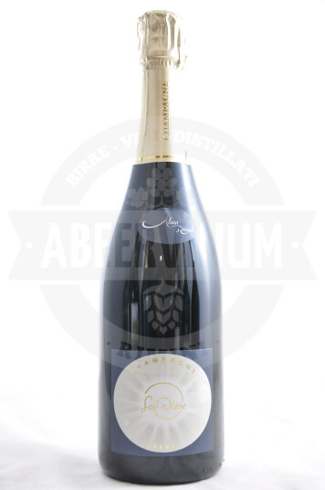 Vino Francese Champagne Brut Sol Dièse - Alain Réaut