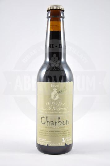 Birra De Dochter van de Korenaar  Charbon 33cl