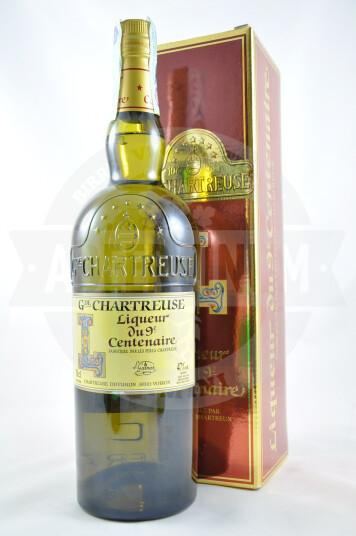 Liqueur du 9e Centenaire 70cl - Chartreuse
