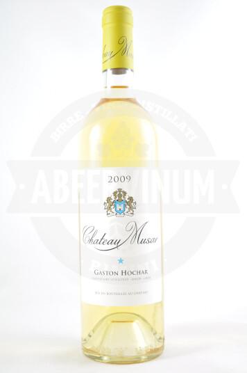 Vino Libanese White 2009 - Château Musar