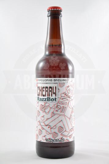 Birra Cherry RazzBot 65cl