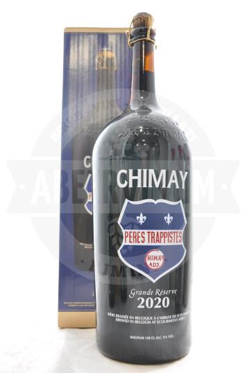 Birra Chimay Grande Réserve 2020 Magnum 1,5L Astucciato