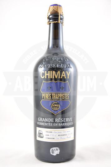 Birra Chimay Grande Réserve Fermentèe en Barriques (2019) 75 cl