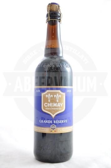 Birra Chimay Grande Réserve 2020 75 cl