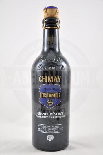 Birra Chimay Grande Réserve Fermentèe en Barriques (2019) 37.5 cl